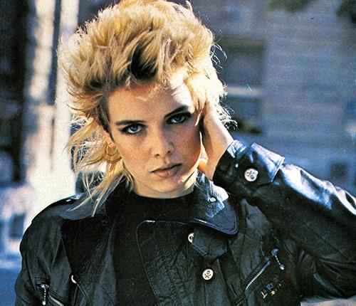 Поп-привет из 80-х
