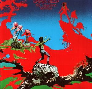 Uriah Heep - 1972 - The Magician's Birthday