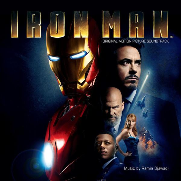 OST - Iron Man (2008-2013)