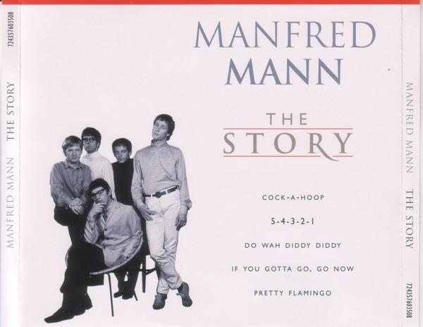 Manfred Mann's Earth Band (1972-1986)