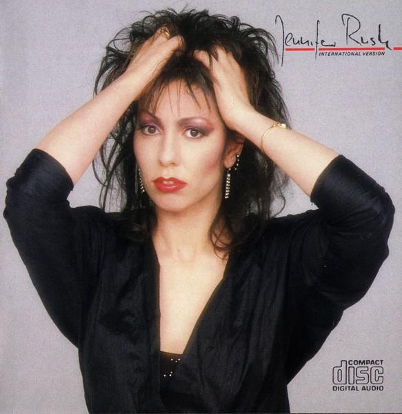 Jennifer Rush